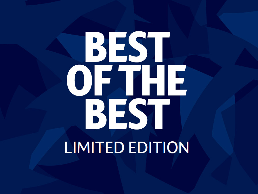 Montegrappa Best of the best